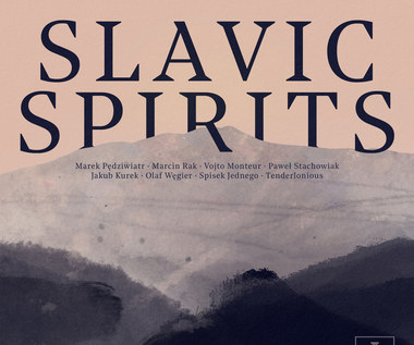 """Recenzja EABS """"Slavic Spirits"""": To my, Słowianie"""