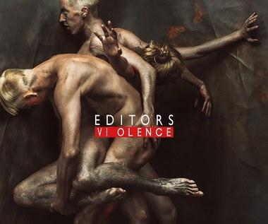 """Recenzja Editors """"Violence"""": Na huśtawce"""