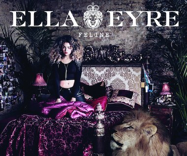 "Recenzja Ella Eyre ""Feline"": Ławica hitów"