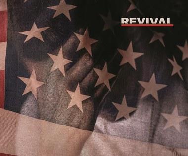 """Recenzja Eminem """"Revival"""": Marshall, wstydu nie masz"""
