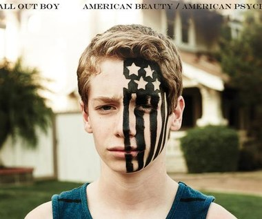 "Recenzja Fall Out Boy ""American Beauty/American Psycho"": American psycho, american dream"