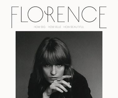 """Recenzja Florence & The Machine """"How Big, How Blue, How Beautiful"""": Stadiony świata"""