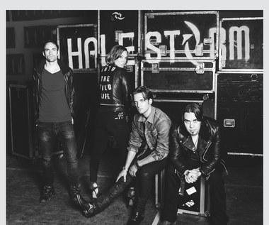 """Recenzja Halestorm """"Into The Wild Life"""": Z rockowego zwierzęcia w popowego golema"""