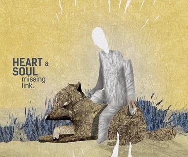 """Recenzja Heart & Soul """"Missing Link"""": Bo grzebać w muzyce też trzeba umieć"""