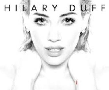 "Recenzja Hillary Duff ""Breathe in. Breathe out"": Można. Tylko po co?"