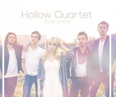 """Recenzja Hollow Quartet """"Chodź ze mną"""": Pójdźcie za nimi!"""