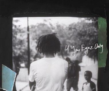 """Recenzja J. Cole """"4 Your Eyez Only"""": Podważanie pewnych idei"""