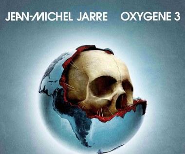 """Recenzja Jean-Michel Jarre """"Oxygene 3"""": Niepotrzebna powtórka"""