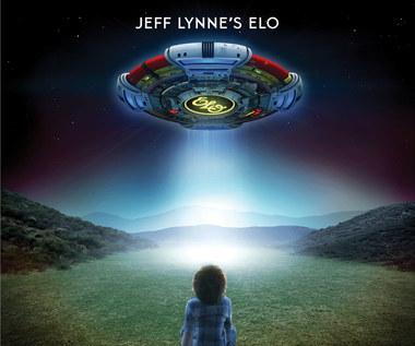"""Recenzja Jeff Lynne's ELO """"Alone in the Universe"""": Prosta radość"""