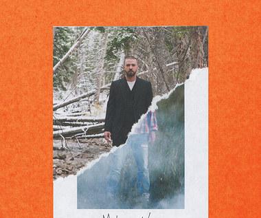 "Recenzja Justin Timberlake ""Man of the Woods"": Justin robi wioskę"