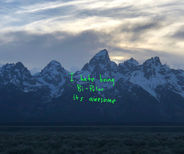 """Recenzja Kanye West """"Ye"""": Jestem Bogiem"""