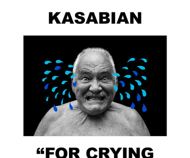 "​Recenzja Kasabian ""For Crying Out Loud"": OK, co dalej?"