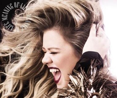 """Recenzja Kelly Clarkson """"Meaning of Life"""": Jeszcze silniejsza"""