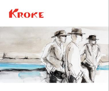 """Recenzja Kroke """"Traveller"""": Zaproszenie do podróży"""