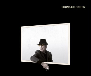 "Recenzja Leonard Cohen ""You Want It Darker"": Tak, poprosimy!"