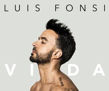 """Recenzja Luis Fonsi """"Vida"""": Ciepła, bardzo zła muzyka"""
