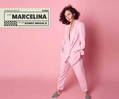 """Recenzja Marcelina """"Koniec wakacji"""": Idzie nowe"""
