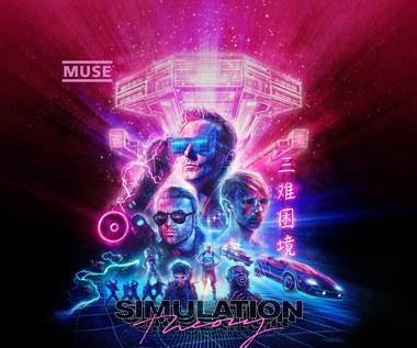 """Recenzja Muse """"Simulation Theory"""": Kosmici, wilkołaki i pościgi z policją"""