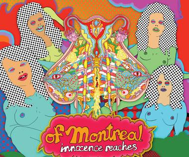 """Recenzja of Montreal """"Innocence Reaches"""": Grali już wszystko, od Kombii do White Zombie"""