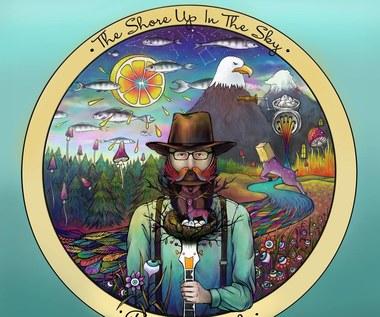 """Recenzja Peter J. Birch """"The Shore Up In The Sky"""": Amerykanin z Wołowa"""