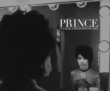 """Recenzja Prince """"Piano & A Microphone 1983"""": Domowa perfekcja"""