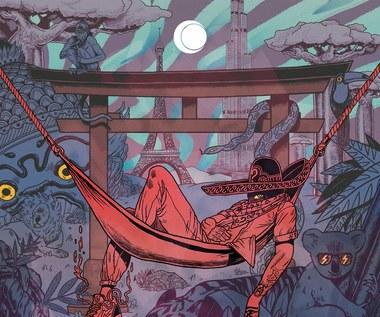 """Recenzja Quebonafide """"Egzotyka"""": Raper kontra świat"""