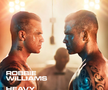 "Recenzja ​Robbie Williams ""The Heavy Entertainment Show"": Czterdziestolatek show"