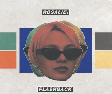 """Recenzja Rosalie. """"Flashback"""": Kandydatka na królową?"""