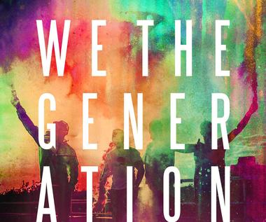 """Recenzja Rudimental """"We the Generation"""": Fabryka przebojów"""