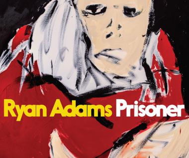 "Recenzja Ryan Adams ""Prisoner"": Więzień miłości"