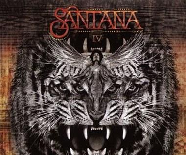 """Recenzja Santana """"IV"""": Wszyscy na pokład"""
