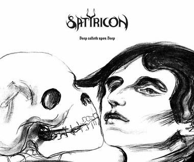 "Recenzja Satyricon ""Deep Calleth Upon Deep"": Surowa głębia wyrazu"