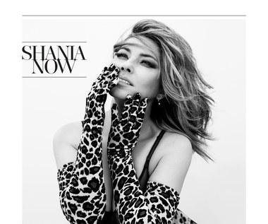"""Recenzja Shania Twain """"Now"""": Kobieca siła"""