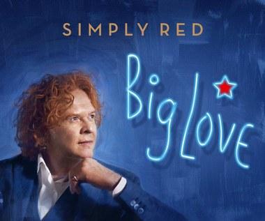 """Recenzja Simply Red """"Big Love"""": Ciągnie wilka do lasu"""