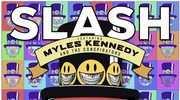 "Recenzja Slash Ft. Myles Kennedy & The Conspirators ""Living the Dream"": Lanie wody"