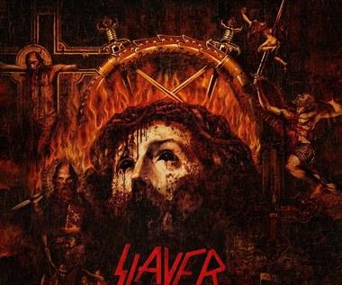 """Recenzja Slayer """"Repentless"""": Muzyka po przejściach mężczyzn z przeszłością"""