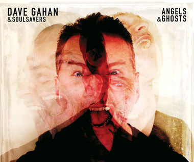 """Recenzja Soulsavers & Dave Gahan """"Angels & Ghosts"""": Ewangelia według św. Dave'a"""