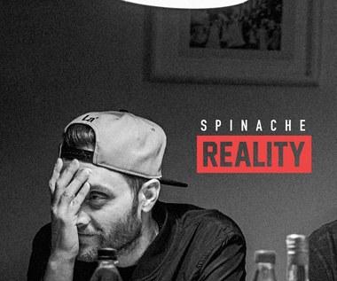 """Recenzja Spinache """"Reality"""": Klatka dla papug"""
