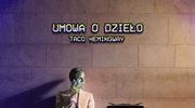 """Recenzja Taco Hemingway """"Umowa o dzieło"""": Rzemieślnik na śmieciówce"""