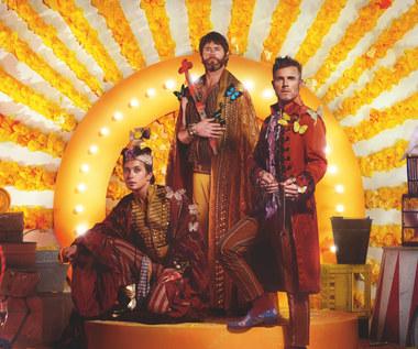 """Recenzja Take That """"Wonderland"""": Giganci nikną we mgle"""