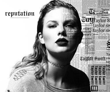 """Recenzja Taylor Swift """"Reputation"""": Rącza Taylor"""