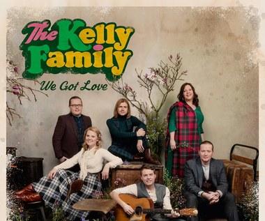 """Recenzja The Kelly Family """"We Got Love"""": Z rodziną najlepiej wychodzi się na zdjęciu"""