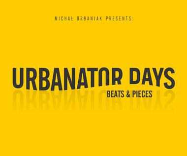 """Recenzja Urbanator Days """"Beats & Pieces"""": Nie bój się, jazz łączy"""