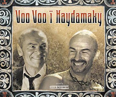 """Recenzja Voo Voo i Haydamaky """"Voo Voo i Haydamaky"""": Na zdrowie!"""