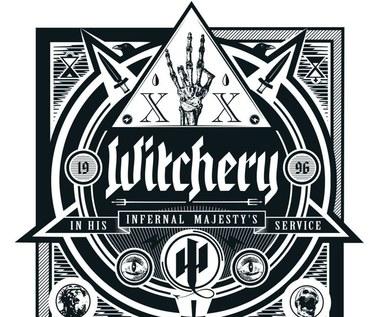 """Recenzja Witchery """"In His Infernal Majesty's Service"""": Potęga riffu"""
