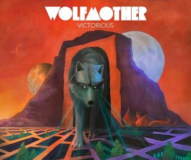 """Recenzja Wolfmother """"Victorious"""": Dom pozornie niespokojnej starości"""