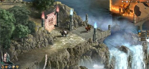 Recenzowana gra to kontynuacja poprzedzających ją dwóch części regularnej serii /Informacja prasowa