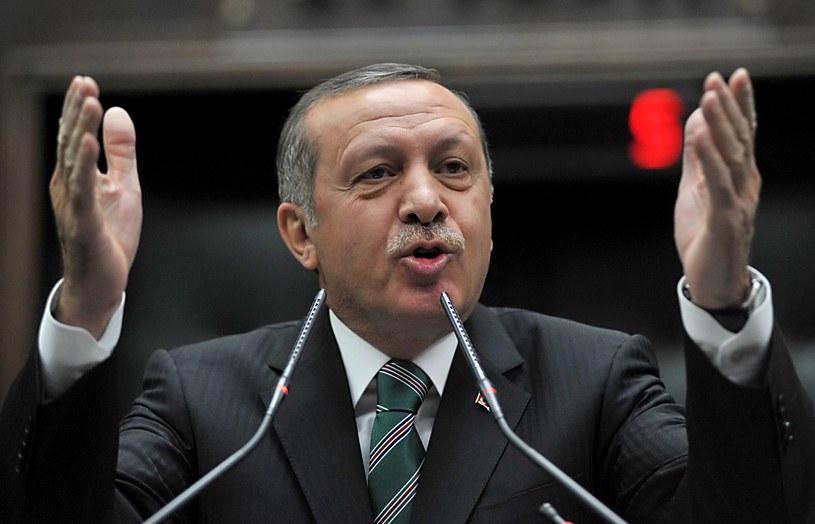 Recep Tayyip Erdoğan. /AFP