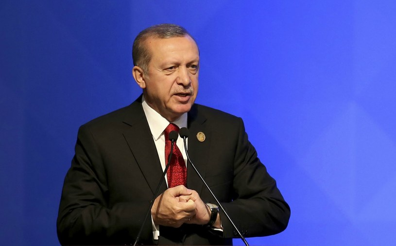 Recep Tayyip Erdogan /Islam yakut / POOL / AFP  /AFP