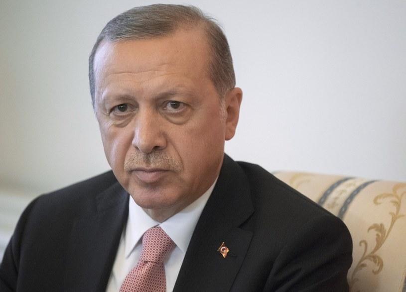 Recep Tayyip Erdogan /Sergey Guneev/Sputnik /East News